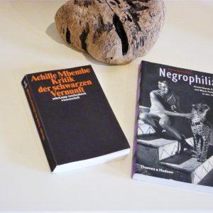 Negrophiília